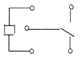 Схема на реле