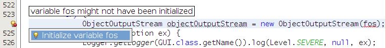 zapazvane-inicializaciq
