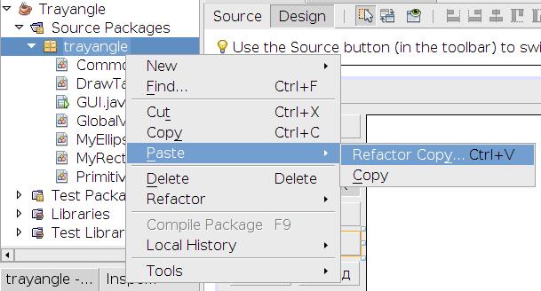 paste-refactor-copy