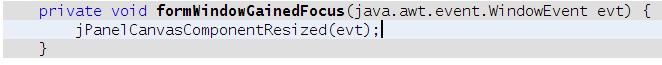 prozorec-fokus-kod